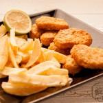 imagen Nuggets de pollo